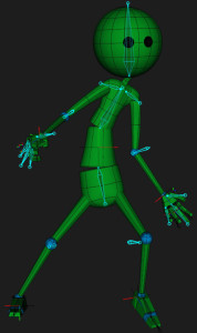 Green Robby